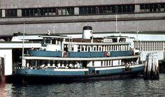 Sydney Ferries, View Image, Past, Places To Visit, Australia, Memories, River, History, Historia