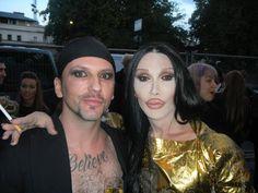 Pete & Michael