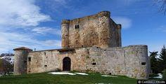 Castillo de Virtus - Castillos del Olvido - Castillos de España