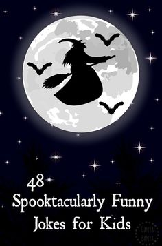 48 Spooktacularly Funny Halloween Jokes for Kids – Danya Banya What is April Funny Halloween Jokes, Funny Jokes For Kids, Dad Jokes, Holidays Halloween, Spooky Halloween, Halloween Crafts, Kids Holidays, What Is April, Istanbul Film Festival