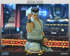 Virtua-Fighter-5-Akira-Yuki-Statue-First-4-Figures-22