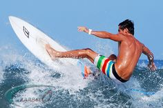 Surf Playa del Inglés