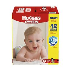 HUGGIES Size Two Snug & Dry Diapers give your baby great protection at a great value. Featuring fun Disney Mickey Mouse designs, Snug & Dry Diapers are available in sizes Newborn (up to 10 lb. Huggies Diapers, Newborn Diapers, Diapers Online, Mickey Mouse Design, Diaper Brands, Diaper Sizes, Disney Designs, Disposable Diapers, Baby Skin