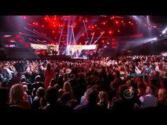 Kenny Chesney Tim McGraw - Feel Like A Rock Star - ACM Awards 2012