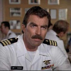 Tom Selleck in Magnum PI                                                       …