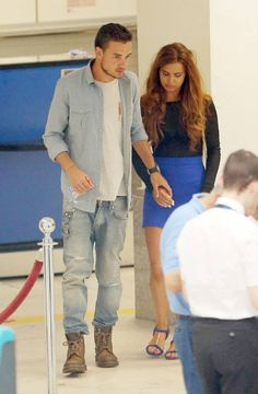 Ok yes Sophia is pretty but I just really miss Payzer ):