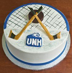 Incredible 78 Best Hockey Cakes Images Hockey Cakes Hockey Cake Funny Birthday Cards Online Benoljebrpdamsfinfo