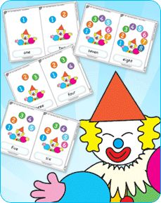 """Let's get started with some counting! Practice counting to 20 with """"Count And Move"""" from Super Simple Songs 2."""
