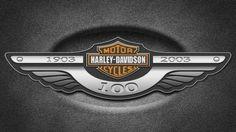 Centennial of Harley-Davidson (USA) Harley Davidson History, Harley Davidson Parts, Classic Harley Davidson, Harley Davidson Chopper, Harley Davidson Street Glide, Harley Davidson Motorcycles, Davidson Bike, Custom Harleys, Custom Bikes
