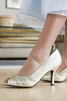 The 11 Best Shoe Sites For Women With Small Feet