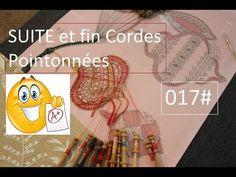 017# BDN Arrêt des cordes pointonnés (LADENTELLEDELILA.WIFEO.COM) - YouTube