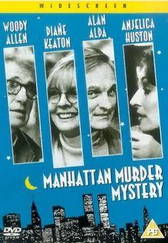 Manhatten murder mysterie