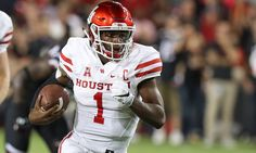 AAC Week 3 power rankings: Houston, USF and everyone else = Had Temple pulled off the comeback against Penn State, it would have been a really strong week for The American.  Instead, the conference went 5-3 against outside competition in Week 3, with the Owls dropping their.....