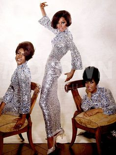 1000 Images About Motown Women 39 S Fashion On Pinterest