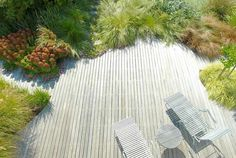 A garden is evolving, never really finished as it grows and matures. South African landscape de...