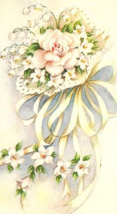 lov & rose  by in pastel, via Flickr