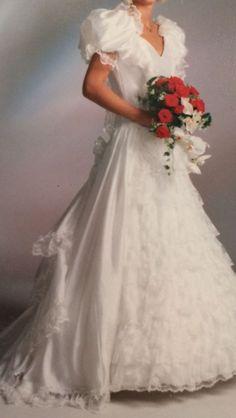 'brudekjoler', Torget
