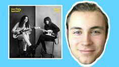 Courtney Barnett and Kurt Vile - Lotta Sea Lice ALBUM REVIEW
