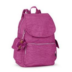 BOLSO BASIC CITY PACK B PURPLE DAHLIA KIPLING | SEARS.COM.MX - Me entiende!