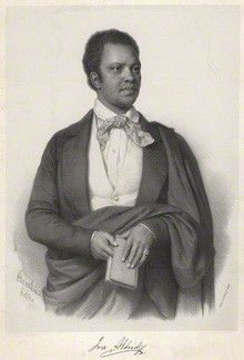 ira aldridge - Google Search