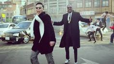 PSY – HANGOVER feat. Snoop Dogg M/V