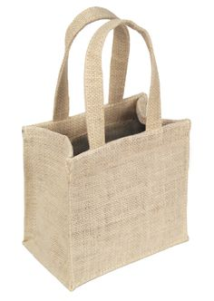 Box Bag from KINDRED
