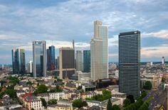 #Frankfurt #international