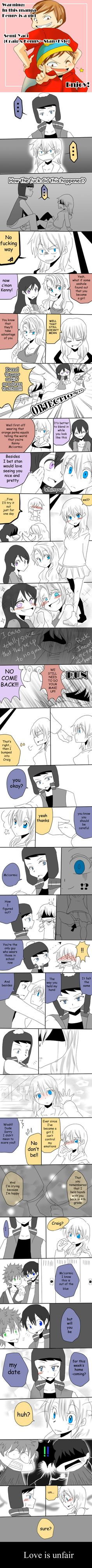 PART 4: it's southpark deal with it 4 by mamepika