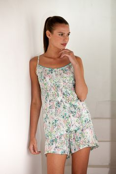 little things #egatex #pijama #summer #fresh