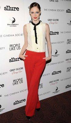 Coco Rocha #Charismatic #Fashionista