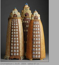 Omphalus II 2008 Avital Sheffer is a ceramic artist based on the North-Coast of NSW, Australia.