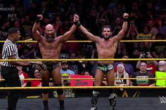 NXT results & reactions: The Elephant in the Room