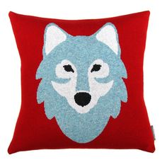 Woolf Cushion