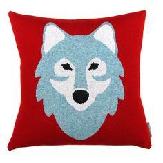 Woolf Cushion