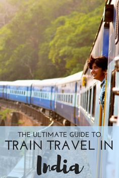 The first timer's guide to train travel in india asia travel India Travel Guide, Asia Travel, Travel Guides, Travel Tips, Travel Hacks, Slow Travel, Places To Travel, Travel Destinations, Visit India
