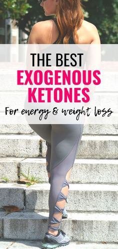 Do exogenous ketones work? What are the best exogenous ketones for energy and weight loss? Are you already experiencing the mental clarity and weight loss from following a keto diet menu but . not sure if you really needed to use a supplement for ketosis benefits. Using exogenous ketones is the easiest way to support your keto lifestyle. #keto #ketodiet #ketogenic  #ketorecipes #weightloss #weightlosssmoothiesrecipes #healthy #supplements