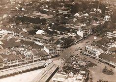 Cholon, l'ancien marché