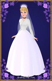 Disney Wedding - Cinderella by LadyAquanine73551