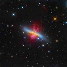 El Real Observatorio de Greenwich acaba de anunciar los nominados de este año en el concurso de fotografía astronómica Insight…