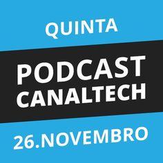 Drops Canaltech - 26/11/15 de Canaltech na SoundCloud