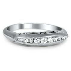 The Meri Ring from Brilliant Earth