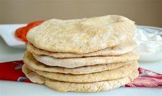 Whole Wheat Pita Bread | Tasty Kitchen: A Happy Recipe Community!