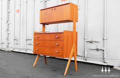Mid Century Mobler: Past Collections - midcentury - buffets and sideboards - san francisco - Mid Century Mobler