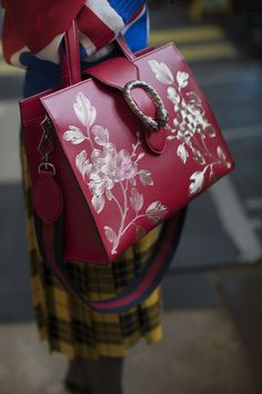 Gucci Luxury Handbags Collection & More Details