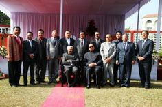 Mizoram Council of Minister portfolio allocated http://bit.ly/1bTtlCL