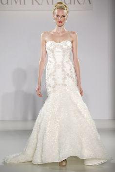 Yumi Katsura - Bridal Fall 2013