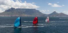 Città del Capo la prima sede di tappa della Volvo Ocean Race 2014/15
