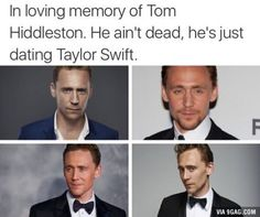 They should have kept the relationship a bit more Loki