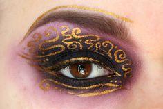 Arabian Nights https://www.makeupbee.com/look.php?look_id=85161
