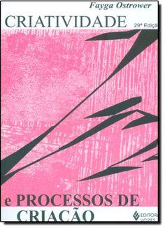 Neste livro, com o referencial da arte, mas temática interdisciplinar, a autora encara a criatividade como um potencial próprio de todos os humanos. Nos processos criativos em geral importam - percepção, formas, intuição e imaginação, assim como o crescimento e a maturidade das pessoas. Os pensamentos são ilustrados com obras de arte e análises de seu conteúdo expressivo.